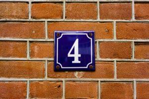 Remise des numéros d'habitation @ Mairie | Saint-Vérand | Auvergne-Rhône-Alpes | France
